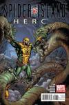 Herc #8 comic books for sale