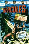 Hercules #10 comic books for sale