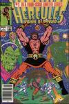 Hercules #1 comic books for sale