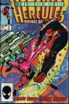 Hercules #3 comic books for sale