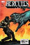Hercules #5 comic books for sale