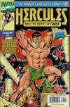 Hercules: Heart of Chaos #1 comic books for sale