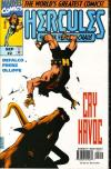 Hercules: Heart of Chaos #2 comic books for sale