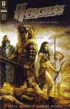 Hercules: The Thracian Wars #2 comic books for sale