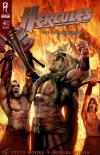 Hercules: The Thracian Wars #4 comic books for sale