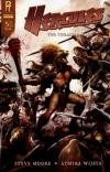 Hercules: The Thracian Wars #5 comic books for sale