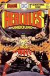 Hercules Unbound #1 comic books for sale