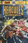 Hercules Unbound #3 comic books for sale