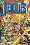 Hercules Unbound #9 comic books for sale