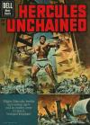 Hercules Unchained Comic Books. Hercules Unchained Comics.