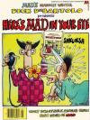 Here's Mad in Your Eye comic books