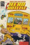Hero Hotline #2 comic books for sale