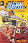Hero Hotline #6 comic books for sale
