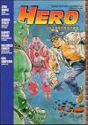 Hero Illustrated #17 comic books for sale