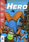 Hero Illustrated #22 comic books for sale