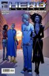 Hero Squared: Love and Death #2 comic books for sale