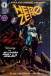 Hero Zero comic books