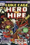 Hero for Hire #11 comic books for sale
