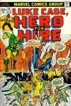 Hero for Hire #12 comic books for sale