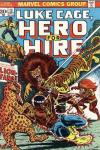 Hero for Hire #13 comic books for sale
