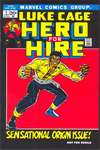 Hero for Hire #1 comic books for sale