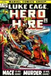 Hero for Hire #3 comic books for sale