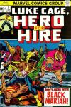 Hero for Hire #5 comic books for sale
