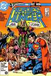 Heroes Against Hunger #1 comic books for sale