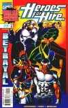 Heroes for Hire #12 comic books for sale