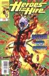 Heroes for Hire #13 comic books for sale