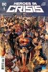 Heroes in Crisis Comic Books. Heroes in Crisis Comics.