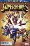 Heroic Age: Heroes Comic Books. Heroic Age: Heroes Comics.