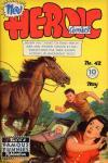 Heroic Comics #42 comic books for sale