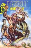 Heru: Son of Ausur comic books