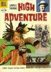 High Adventure #2 comic books for sale