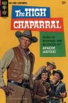 High Chaparral #1 comic books for sale