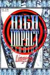 High Impact Studios Lingerie Comic Books. High Impact Studios Lingerie Comics.