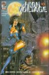 High Voltage Comic Books. High Voltage Comics.