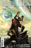Higher Earth Comic Books. Higher Earth Comics.