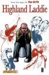 Highland Laddie Comic Books. Highland Laddie Comics.
