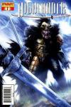 Highlander comic books