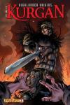 Highlander Origins: Kurgan Comic Books. Highlander Origins: Kurgan Comics.