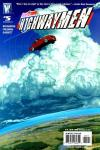 Highwaymen #5 comic books for sale