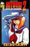 Hitomi2: Geogammer Comic Books. Hitomi2: Geogammer Comics.