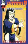 Hitomi2: Geogammer #6 comic books for sale