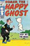 Homer The Happy Ghost # comic book complete sets Homer The Happy Ghost # comic books