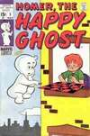 Homer The Happy Ghost #3 comic books for sale