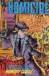 Homicide #1 comic books for sale