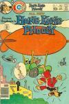 Hong Kong Phooey #9 comic books for sale