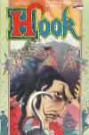 Hook: The Official Movie Adaptation comic books